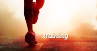extensión training