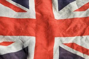 extensión de dominio británico