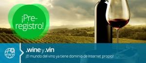 llega la extensión wine