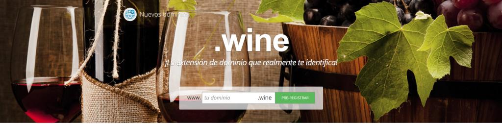preregistrar wine