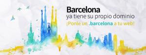 dominio .barcelona