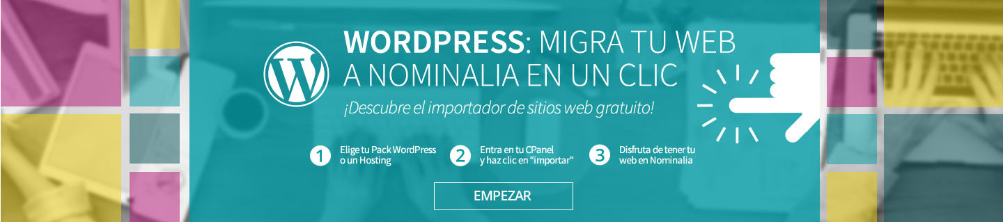 cambiar wordpress de hosting