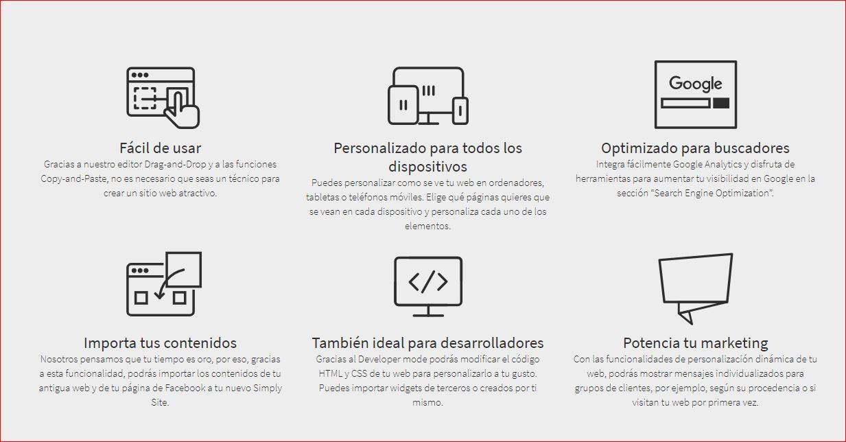 Cómo diseñar una web